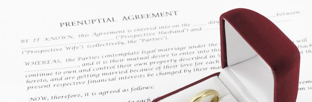 Prenuptial And Postnuptial Agreement Attorneys Chicago Levin
