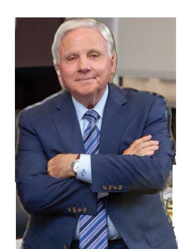 chicago's top guardian ad litem attorney Joel J Levin